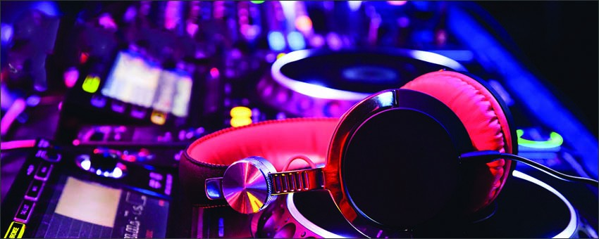 Selecting the Right DJ for your Event