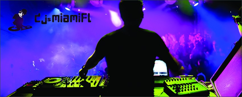 Miami Party DJ Hire and Rental